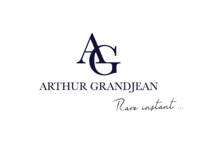 ARTHUR GRANDJEAN CHAMPAGNE